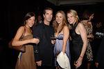 Social Life Magazine: Sarah Glover, Justin Mitchell, Liz Duran and Cece Gehring