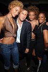 Nicole Murphy, Frederick Lesort, Stacey J & ?