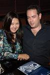 Susan Shin and friend