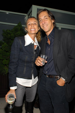 Ann Dexter Jones & Tommy Cohen