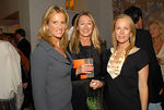 Kerry Kennedy, ? & Anne Hearst