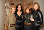 "Candace Bushnell, <a href=""http://en.wikipedia.org/wiki/Tatiana_Gau"">Tatiana Platt</a>, Nicole Miller and ?"