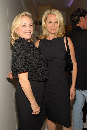 ? & Debbie Bancroft