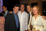 "Jay McInerney, Campion Platt, <a href=""http://www.cbsnews.com/stories/2003/03/03/sunday/main542606.shtml"">Danny Meyer</a>, Audrey Meyer"