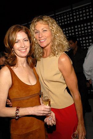 "Dana Delany & <a href=""http://www.corcoran.com/agents/profile.aspx?userid=SGH®ion=NYC"">Susan Gilder Hayes</a>"