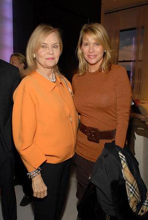 "<a href=""http://www.imdb.com/name/nm0789208/"">Cornelia Sharpe Bregman</a> & Patricia Duff"