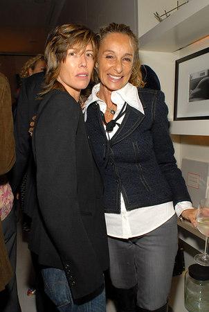 Sally Hershberger & Ann Dexter Jones