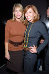"Patricia Duff & <a href=""http://www.nicolemiller.com"">Nicole Miller</a>"