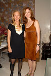 "Anne Hearst & <a href=""http://www.danadelany.com/bio.htm"">Dana Delany</a>"