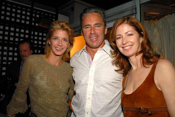 "<a href=""http://www.candacebushnell.com"">Candace Bushnell</a>, Campion Platt & <a href=""http://www.danadelany.com/bio.htm"">Dana Delany</a>"