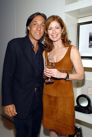 Tommy Cohen & Dana Delany
