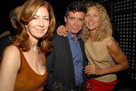 Dana Delany, Jay McInerney & Susan Gilder Hayes