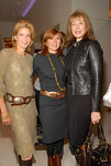 "<a href=""http://www.candacebushnell.com"">Candace Bushnell</a>, Nicole Miller and?"