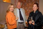 Cornelia Bregman, Bobby Zarem and ?