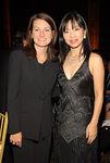 Courtney Hurd & Keiko Matsui