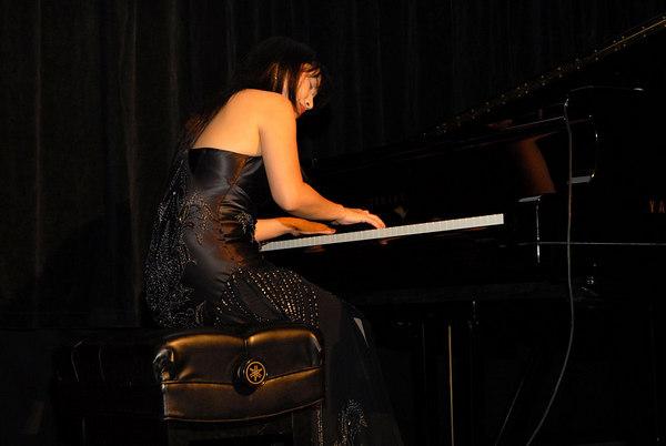 Keiko Matsui