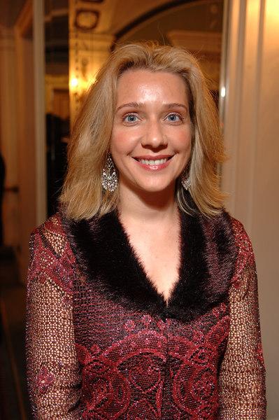 Bettina Alonso