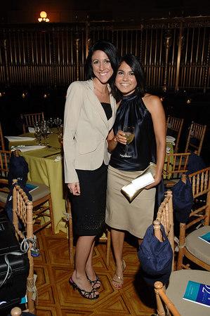 Marci Gonzalez & Jessica Kumari