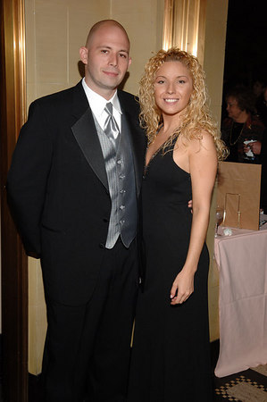 Michael Reeve & Laura Toro