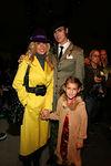 Tracy Stern, Chloe Stern & Patrick McDonald