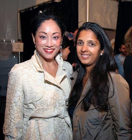 Lucia Hwong Gordon & Payal Chaudhri