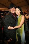 "Vivienne Tam & <a href=""http://www.wma.com/phillip_bloch/summary/"">Phillip Bloch</a>"