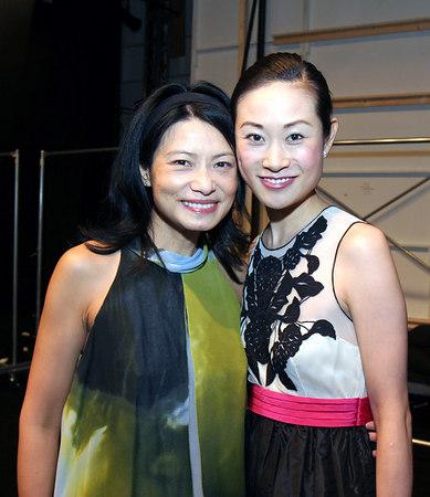 Vivienne Tam & Ida Liu