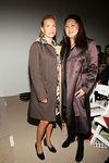 Christina Wood & Susan Shin