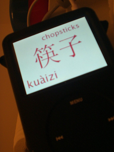 educational ipod