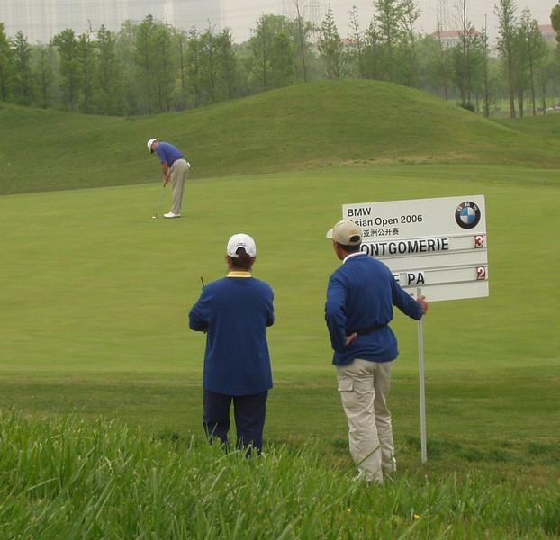 asia open golf