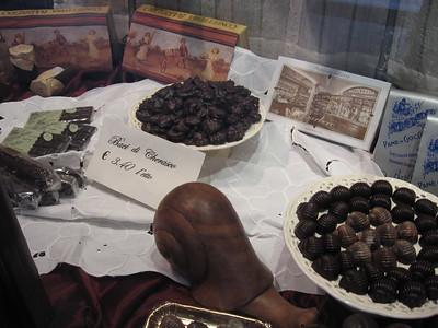 YUM, Chocolate - Mibs Mara
