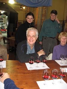 Wine Tasting - Mibs Mara