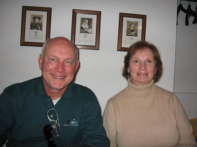 Glenn '72 & Irene Haas - Mibs Mara