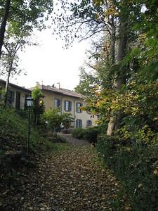 Villa Beccaris Monforte - Mibs Mara