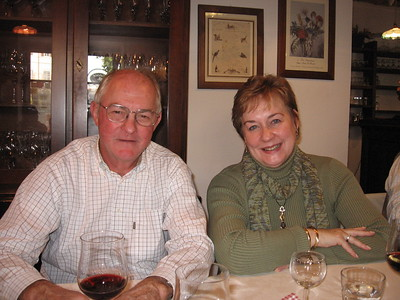 Bill & Lynn Macon '59 - Mibs Mara