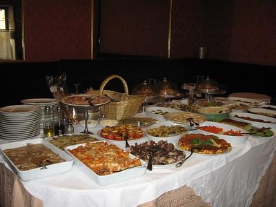 Northern Italian Cuisine, Torino - Mibs Mara