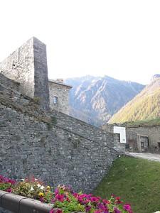 Fenestrelle Fortress - Mibs Mara