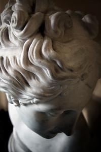 Head Full of Marble