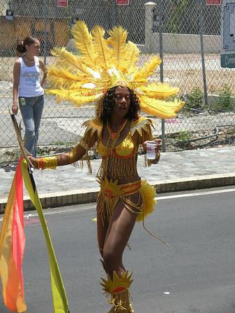 St Thomas Carnival!