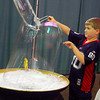 Zachary and the Cauldron of Bubble Solution