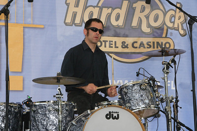 The Forty Fives in Concert at Seminole Hard Rock