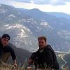 Colorado hike July2006
