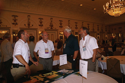 2006 Conv Exhibit Reception