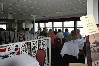 2006 Paddlewheel Riverboat Luncheon