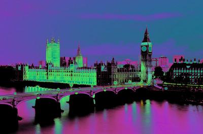 London - Siemer & Hand