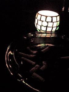 Where smokers go