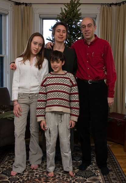 2006 Holiday Picture
