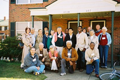 Princeton Group at the Carver Homes - Bob Durkee