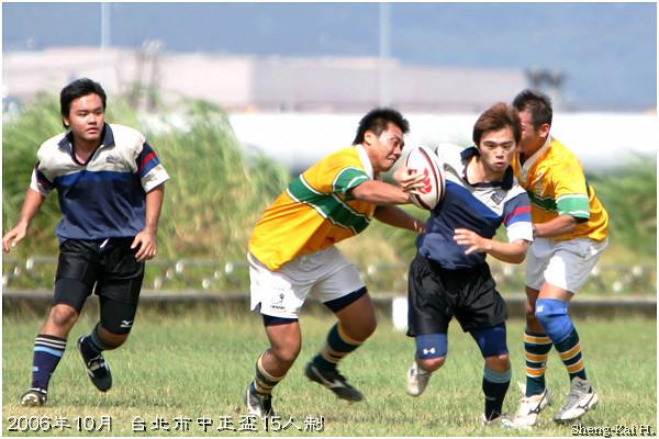 淡江大學 VS 北台科學技術學院(TKU vs NTIST)