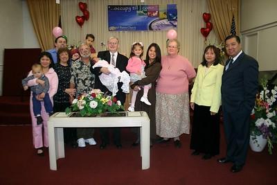 Various Family Pics